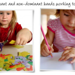 Handwriting and Fine Motor Skills