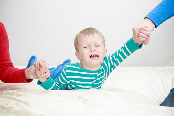 End the Battle of Bedtime: 10 Tips for Parents | CoordiKids
